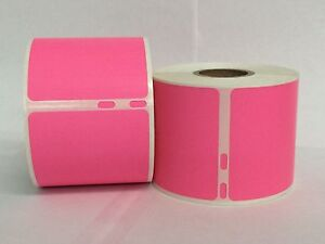 12 Rolls Of 220 Dymo Labelwriter Compatible 30323 Shipping Labels
