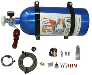 Mustang Eclipse And Evo Nitrous Oxide Dry Kit New