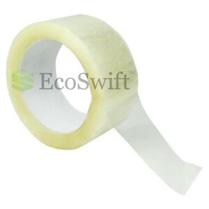 36 Rolls Carton Box Sealing Packaging Packing Tape 1 6mil 2 X 110 Yard 330 Ft