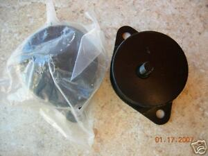 Mg Mgb Front Engine Mountings Motor Mount Pair 75 80