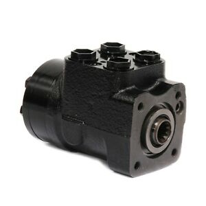 Rock Crawler Hydraulic Steering Valve 9 67 Cid Load Reaction Rs92160a