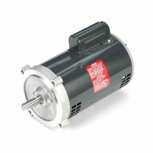 O217 1hp 3600 Rpm New Marathon Electric Motor
