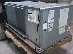 Geothermal 3 5 Ton Water Source Heat Pump Water To Air Johnson Controls 410a