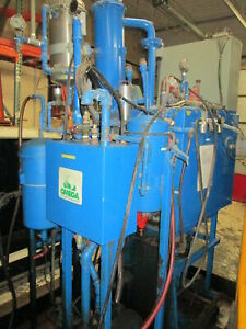 Omega Recycling Technologies Tsrp 100 Solvent Still Recovery System