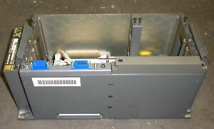 Leadwell Mcv op Mitsubishi Control System Chasis Fca 310m Mc632 Used Warranty
