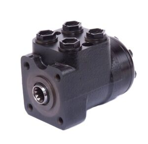Rock Crawler Hydraulic Steering Valve 7 56 Cid Load Reaction Rs92125a