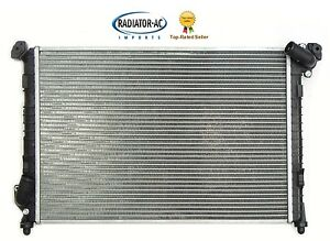 New Mini Cooper S Radiator 2002 2006 R53 Coupe R52 Roadster Supercharged W11 Eng