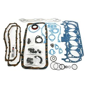 Big Block Mopar Sealed Power Engine Overhaul Gasket Set Plymouth Dodge 400 413
