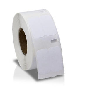 18 Rolls 1 2x1 Dymo Labelwriter Compatible 30333 Multipurpose 1000 Labels P r