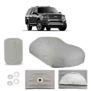 Ford Expedition Suv Car Cover 2002 2003 2004 2005 2006