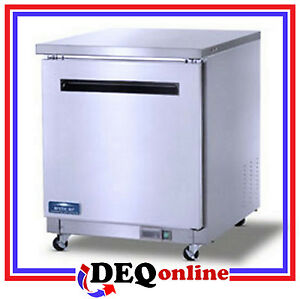 Arctic Air Auc27r Under counter Worktop Refrigerator
