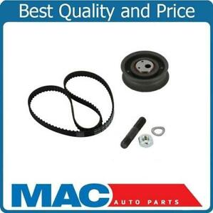 100 New Engine Timing Belt Component Kit For Volkswagen Cabrio 2 0l Aba 95 97