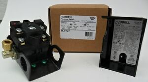 New Furnas Hubbell Siemens Pressure Switch 69jf7ly 95 125 Replaces 69mb7ly