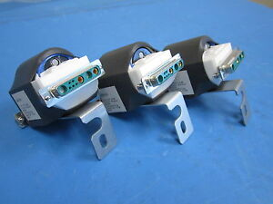 Lot Of 3 Lucent Ulam Rf Capacitor 848832374