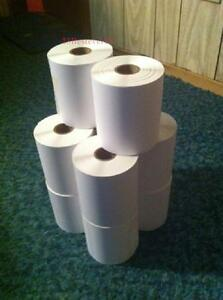 10 Jumbo Rolls 4 X 6 Zebra Direct Thermal Shipping Printer Labels 400 4000