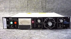 Edwards Anavac gas Pressure Monitor Controller S n 5469 item 2954 18