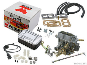 K551 M Jeep Kit Weber 32 36 Dgv Carb 1 Yr Warr