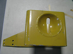 Caterpillar Lamp Guard Part 3r2347 Nsn 6220 00 890 4960