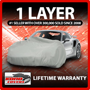 1 Layer Suv Cover Soft Breathable Dust Proof Uv Water Indoor Outdoor Car 1679