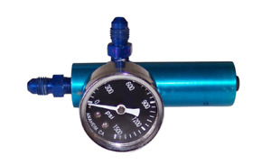 Nitrous Pressure Regulator New