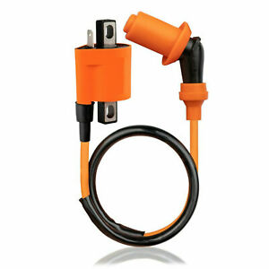 NEW PERFORMANCE IGNITION COIL HONDA ATV 200X ATC200X 83 84 85 1983 1984 1985