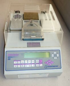 Stratagene Robocycler Gradient 96 Thermal Cycler Lab