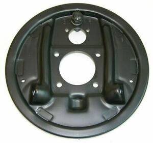 64 74 Gm Rear Axle Drum Brake Factory Right Backing Plates Ss W30 Judge Plate Ea