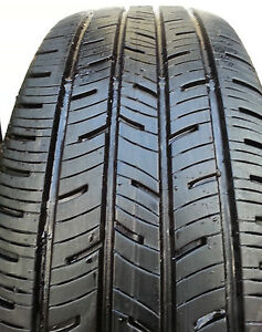One P235 65r17 Continental Contipro Contact 84