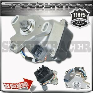 Ignition Distributor For 99 00 Civic Si sir 96 01 Type R Dohc Vtec Obd2