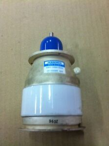 Jennings Csv1 1000 0005 Vacuum Variable Capacitors 10 1000pf 5kv