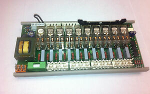 Relay Board Vulcan Hart Electric Convection Oven Vce Series 844943 00001