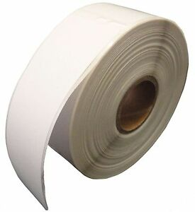 12 Rolls 30252 White Labels 1 1 8 x3 1 2 Compatible With Dymo Labelwriter