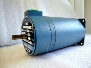 Superior Electric Slo syn Synchronous Cnc Stepping Motor M093 fd 8204e