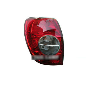 Oem Rear Left Tail Light Lamp 1p For 2006 2010 Chevy Holden Captiva