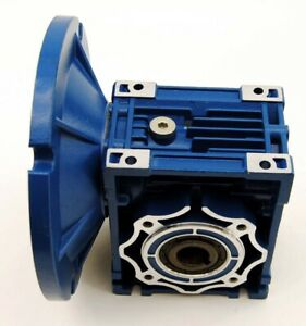 Lexar Industrial Mrv040 Worm Gear 30 1 56c Speed Reducer