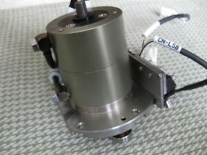 Parker Kuroda Cfprn10s 180 90 z Air Rotary Actuator Pneumatic Made In Japan