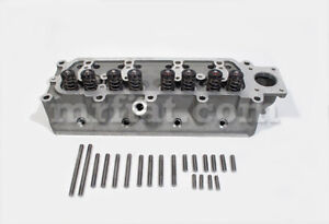Austin Healey 100 4 Valve Head Fast Road Special New