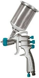 Startingline Detail And Touch Up Hvlp Gravity Spray Gun Dev 802405 Brand New