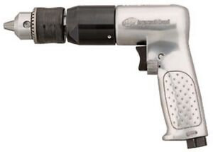 1 2 Heavy Duty Reversible Air Drill Irc 7803ra Brand New