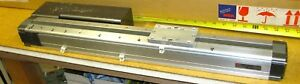 Nsk Xy hrs043es206 Linear Stage Slide Robot Module Actuator Adept Tamagawa Servo