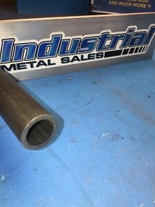 4130 Steel Round Tube 2 Od X 60 long X1 4 Wall 4130 2 Od X 250 wall
