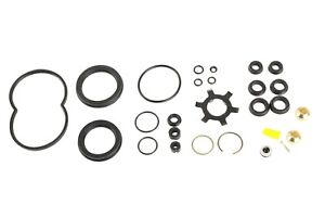 Gm 2771004 Hydroboost Repair Kit exact Duplicate Complete Seal Kit