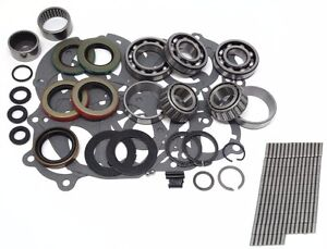 Ford Truck Np205 205 Transfer Case Rebuild Kit Married 1971 89 Bk205fdm