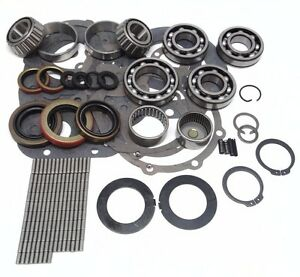 Dodge Truck Np205 205 Transfer Case Rebuild Kit 1988 on bk205d