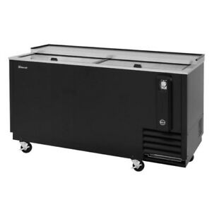 Turbo Air Tbc 65sb Self Contained Beer Bottle Bar Cooler