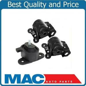 New Engine And Transmission Mounts For Chevrolet Astro Gmc Safari 4 3l 94 04