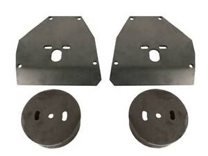 Chevy C10 63 87 Front Air Ride Bag Brackets Suspension