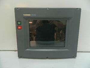 New Yaskawa Yasnac Pc Nc Controller Interface Jznc jpcop 02e 00 Warranty