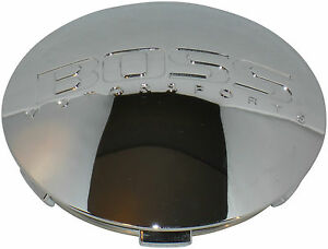 Boss Motorsports Wheel Rim Center Cap Aewc 3156 Made In Korea 3156 06