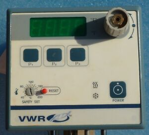 Vwr 1122s 13271 138 Digital Heating Immersion Circulator Inventory 149